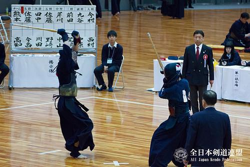 この画像は、サイトの記事「『第63回 全日本剣道選手権大会 2015』 YouTube最新動画映像 人気ランキング まとめてご紹介!」のイメージ写真画像として利用しています。