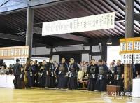 この画像は、サイトの記事「第111回 全日本剣道演武大会 2015 おすすめ YouTube視聴無料動画 まとめてご紹介!」のイメージ写真画像として利用しています。