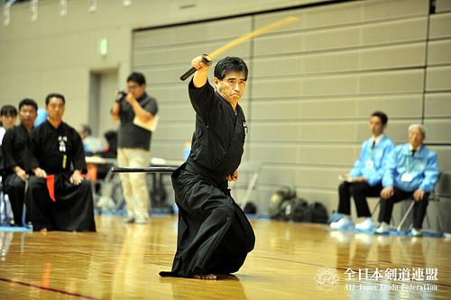 この画像は、サイトの記事「居合道 全日本居合道大会 おすすめ YouTube無料視聴動画 まとめてご紹介!」のイメージ写真画像として利用しています。