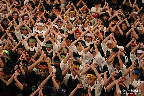 この画像は、サイトの記事「全日本少年少女武道(剣道)錬成大会 おすすめ YouTube視聴無料動画 まとめてご紹介!」のイメージ写真画像として利用しています。