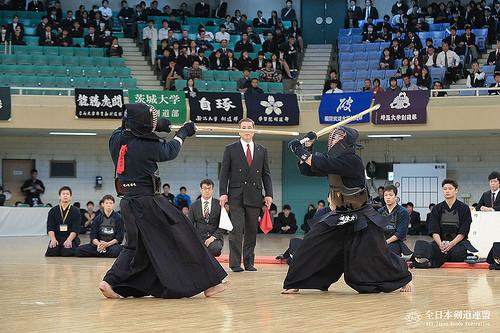 この画像は、サイトの記事「全日本学生剣道優勝大会 おすすめ YouTube視聴無料動画 まとめてご紹介!」のイメージ写真画像として利用しています。