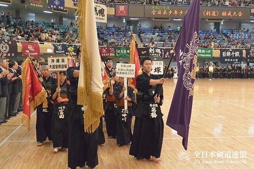 この画像は、サイトの記事「『中学』全日本少年少女武道(剣道)錬成大会 おすすめ YouTube視聴無料動画 まとめてご紹介!」のイメージ写真画像として利用しています。
