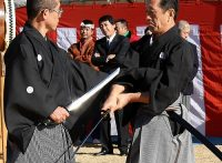 この画像は、サイトの記事「剣道形 小太刀 おすすめ YouTube無料視聴動画 まとめてご紹介!」のイメージ写真画像として利用しています。