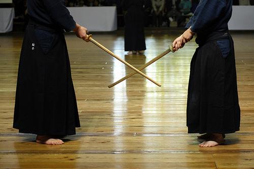 この画像は、サイトの記事「剣道形 6本目 おすすめ YouTube無料視聴動画 まとめてご紹介!」のイメージ写真画像として利用しています。