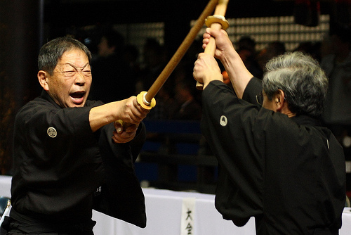 この画像は、サイトの記事「剣道形 7本目 おすすめ YouTube無料視聴動画 まとめてご紹介!」のイメージ写真画像として利用しています。