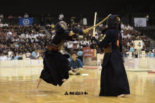 この画像は、サイトの記事「高校剣道 玉竜旗 一本集 おすすめ YouTube視聴無料動画 まとめてご紹介!」のイメージ写真画像として利用しています。