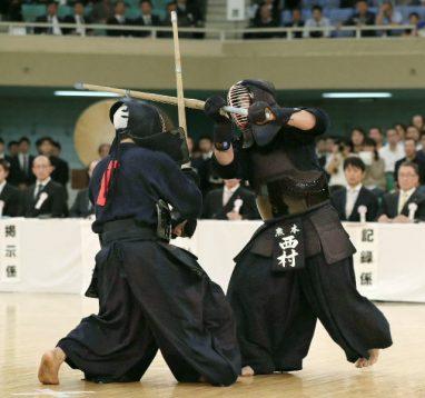この画像は、サイトの記事「全日本剣道選手権大会 西村英久 ネットで話題 YouTube注目無料視聴動画ご紹介!」のイメージ写真画像として利用しています。