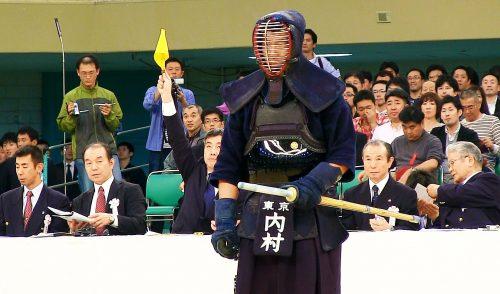 この画像は、サイトの記事「全日本剣道選手権大会 内村良一 ネットで話題 YouTube注目無料視聴動画ご紹介!」のイメージ写真画像として利用しています。