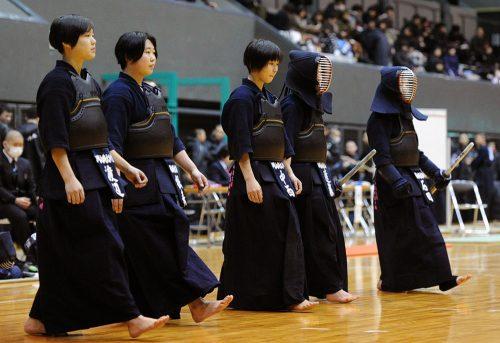 この画像は、サイトの記事「高校剣道 H30 全国選抜 女子 おすすめ YouTube視聴無料動画 まとめてご紹介!」のイメージ写真画像として利用しています。