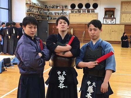 この画像は、サイトの記事「剣道 梅ヶ谷翔(中央大学) ネットで話題 YouTube注目無料視聴動画ご紹介!」のイメージ写真画像として利用しています。