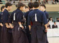 この画像は、サイトの記事「第65回 全日本学生剣道東西対抗試合 2018 おすすめ YouTube視聴無料動画 まとめてご紹介!」のイメージ写真画像として利用しています。