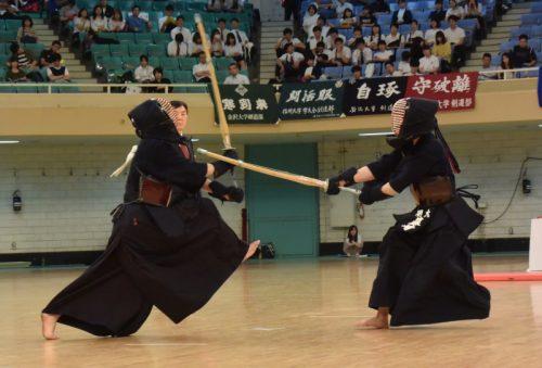 この画像は、サイトの記事「第52回 全日本女子学生剣道選手権大会 2018 おすすめ YouTube視聴無料動画 まとめてご紹介!」のイメージ写真画像として利用しています。