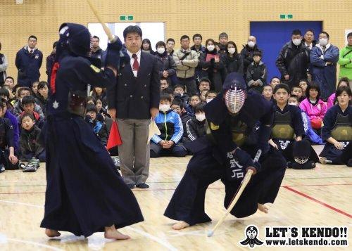 このイメージ画像は、このサイト記事「レッツ剣道 五葉館 おすすめ動画&人気YouTubeランキングまとめ!」のアイキャッチ画像として利用しています。