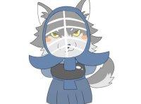 この画像は、サイトの記事「剣道 ブルー&ホワイト ネットで話題 YouTube注目無料視聴動画ご紹介!」のイメージ写真画像として利用しています。