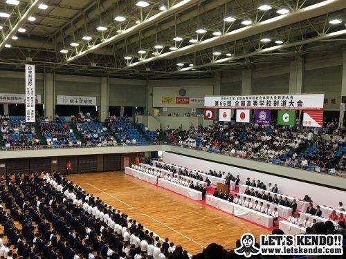 この画像は、サイトの記事「剣道 第66回インターハイ 2019 ネットで話題 YouTube注目無料視聴動画ご紹介!」のイメージ写真画像として利用しています。