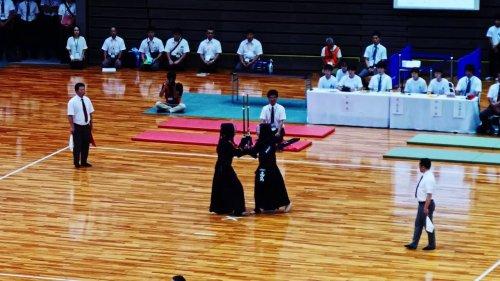 このイメージ画像は、このサイト記事「全中 剣道 2019 おすすめ動画&人気YouTubeランキングまとめ!」のアイキャッチ画像として利用しています。